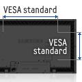 VESA Wall Mount Standard